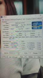 Vende processador  intel i5
