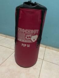 Saco de boxe KNOCKOUT POP 50