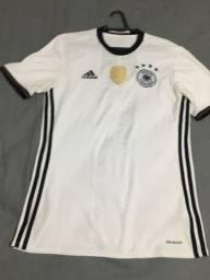 Camisa Alemanha Original 15/16