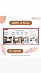 Cozinha Aline / PROMOÇÃO