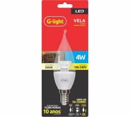 Led vela g-light