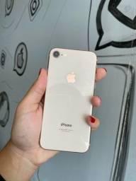 IPhone 8 64GB Vitrine ( Algumas cores ) fazemos entregas / Dividimos em até 12x