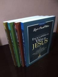 Enciclopédia da Vida de JESUS