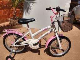 Bicicleta infantil aro 16 ( Bikeland )