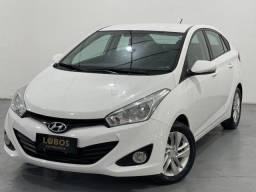 Título do anúncio: Hyundai HB20s 1.6 Premium Automático ano 2014