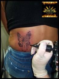 Tatuadora Procura Parcerias com Salões de Beleza, Barbearias e Estética