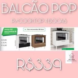 BALCÃO POP
