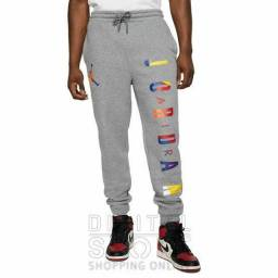 Calça Moletom Nike Jordan