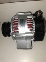 Alternador / Hilux / 2.2 / 3.0 / Corola / Denso  85A  0riginal.
