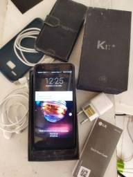 CELULAR LG K11 PLUS 32GB PRETO