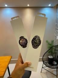 Galaxy Watch 3 LTE 41 e 45 mm - Novos lacrados