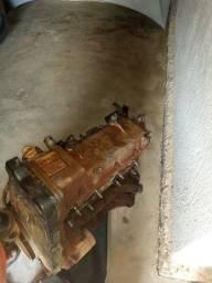 Motor fire 1.0 gasolina