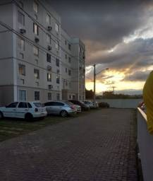 MR - Cef Vende Ótimo apartamento no Condomínio Estação Zona Norte