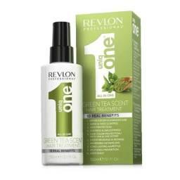 Leave IN Revlon Uniq ONE 10 Beneficios Uniq ONE Green 150ml