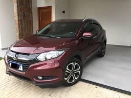 Honda HR-V Exl Aut Impecável