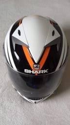 Capacete shark s700 line-up