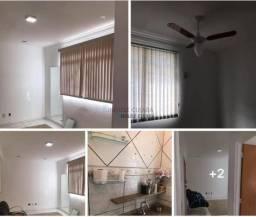 Apartamento No Residencial Ipiranga