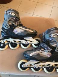 Patins oxelo fit5 women