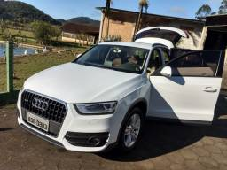 Audi Q3 - 2013 2ª Dona