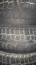 Pneus Pirelli Scorpion 15/65/205