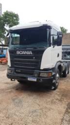 Scania G440 2014/2015