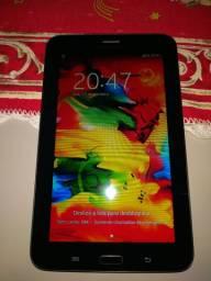 Tablet Samsung Galaxy Tab3 lite SM-T111M em excelente estado, pouquíssimo uso