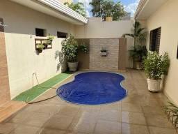 Título do anúncio: Casa com 3 dormitórios à venda, 249 m² por R$ 650.000,00 - Jardim Esplanada - Presidente P