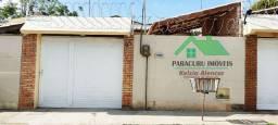 Casa estilo euporeu com 2 quartos e piscina no bairro Torre em Paracuru