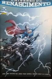 HQ Rebirth/Renascimento DC COMICS