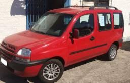 Fiat Doblò ELX 1.8 FLEX 2007