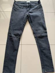 calça jeans da  Help