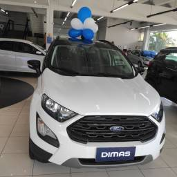 Ecosport Freestyle At 20/20 - chance unica!!!!