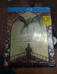 Game of thrones ( quinta temporada)