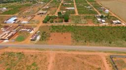 Lote Comercial na GO 139 Alexânia GO, tamanho 1.350 m²