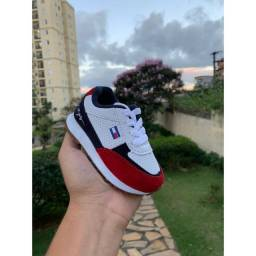 TENIS BABY TOMMY HILFIGER 18 AO 25