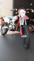 KTM Six Days