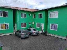 Apartamento 1 quarto, Biguaçu, Região Centro