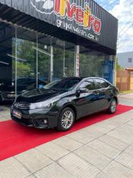 Toyota Corolla Altis 2.0 2017