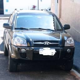 Tucson 2008