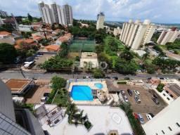 Apartamento à venda e para alugar no bairro Mansões Santo Antônio - AP010725