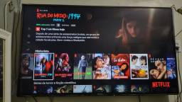 Tv Smart Panasonic 55 polegadas 4K UHD
