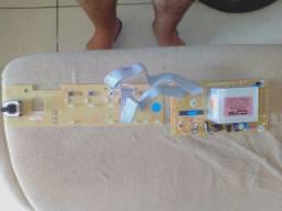 Placa nova Consul + painel membrana