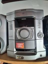 Micro System Sony MHC-RG111
