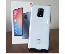 Xiaomi Redmi Note 9s 128Gb original lacrado