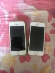 Vendo iPhone para retirar peças