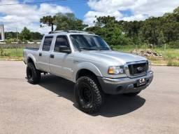 Ranger 06 diesel