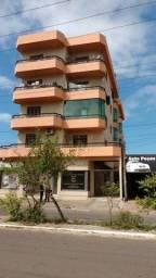 Apartamento 2 dormitório aluguel anual em Torres