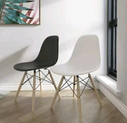 Cadeira charles Eames eiffer