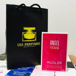 Título do anúncio: Perfume Angel Nova Mugler 50ml