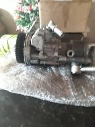 Bomba da direção hidráulica da s10 a diesel